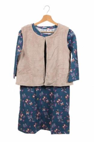Detské šaty  Bpc Bonprix Collection, Veľkosť 11-12y/ 152-158 cm, Farba Viacfarebná, 100% bavlna, Cena  22,68€