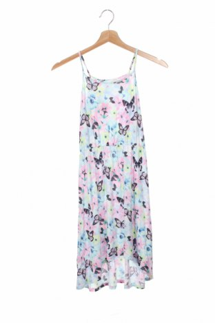 Dziecięca sukienka H&M, Rozmiar 10-11y/ 146-152 cm, Kolor Kolorowy, Wiskoza, Cena 54,00zł