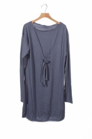 Dziecięca sukienka Linga Dore, Rozmiar 15-18y/ 170-176 cm, Kolor Szary, Cena 102,60zł