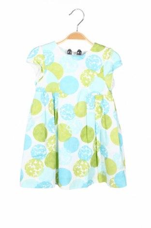 Παιδικό φόρεμα Mayoral, Μέγεθος 18-24m/ 86-98 εκ., Χρώμα Πολύχρωμο, Βαμβάκι, Τιμή 19,49€