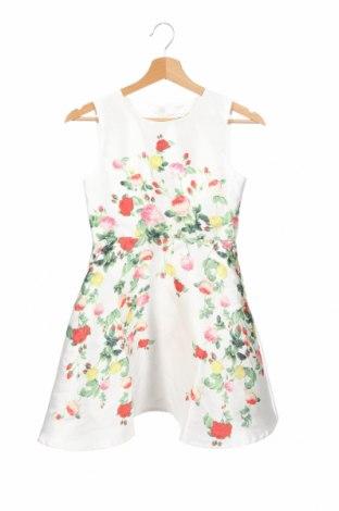 Dziecięca sukienka Mini Molly, Rozmiar 10-11y/ 146-152 cm, Kolor Biały, Poliester, Cena 90,00zł