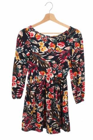 Dziecięca sukienka Stop+Go, Rozmiar 10-11y/ 146-152 cm, Kolor Kolorowy, 90% poliester, 10% elastyna, Cena 71,25zł