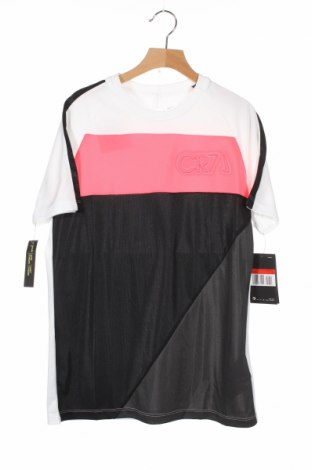 Dziecięcy T-shirt Nike, Rozmiar 10-11y/ 146-152 cm, Kolor Kolorowy, Poliester, Cena 91,88zł