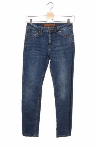 Dziecięce jeansy Joe's, Rozmiar 11-12y/ 152-158 cm, Kolor Niebieski, 98% bawełna, 2% elastyna, Cena 59,40zł