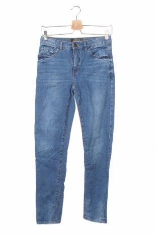 Παιδικά τζίν Zara Kids, Μέγεθος 13-14y/ 164-168 εκ., Χρώμα Μπλέ, Τιμή 12,96€
