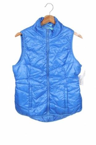 Dziecięca kamizelka, Rozmiar 11-12y/ 152-158 cm, Kolor Niebieski, Poliester, Cena 60,90zł