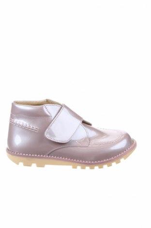 Παιδικά παπούτσια Lola Palacios, Μέγεθος 30, Χρώμα Ρόζ , Γνήσιο δέρμα, Τιμή 30,54€