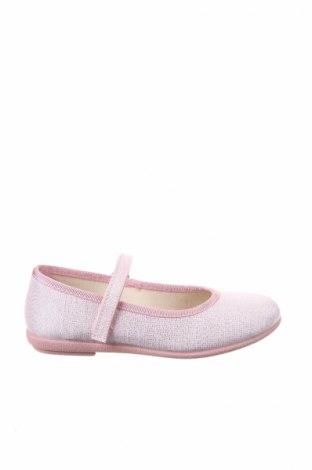 Παιδικά παπούτσια Lola Palacios, Μέγεθος 28, Χρώμα Ρόζ , Κλωστοϋφαντουργικά προϊόντα, Τιμή 18,95€