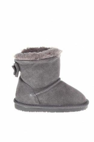 Παιδικά παπούτσια Nice Bay, Μέγεθος 26, Χρώμα Μπλέ, Φυσικό σουέτ, Τιμή 17,66€
