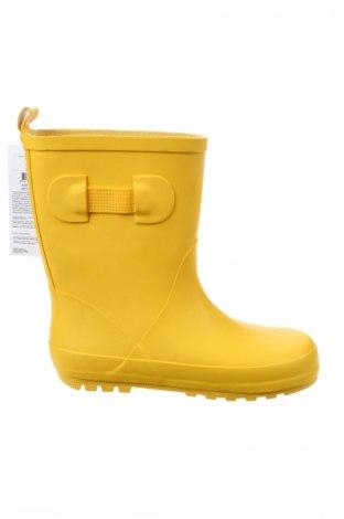 Παιδικά παπούτσια ZY, Μέγεθος 31, Χρώμα Κίτρινο, Πολυουρεθάνης, Τιμή 18,95€