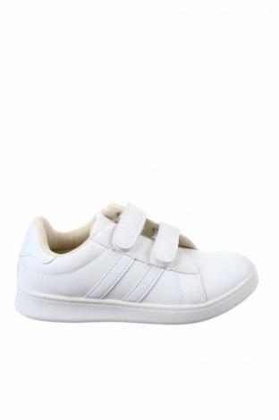 Παιδικά παπούτσια ZY kids, Μέγεθος 32, Χρώμα Λευκό, Δερματίνη, Τιμή 20,10€