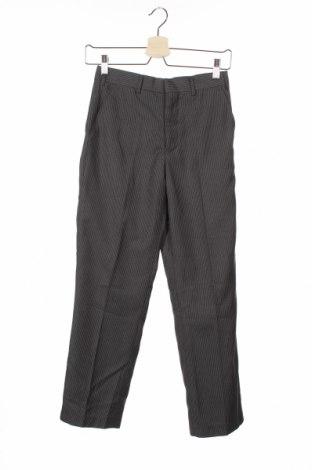 Dziecięce spodnie, Rozmiar 10-11y/ 146-152 cm, Kolor Szary, 65% poliester, 35% wiskoza, Cena 70,20zł