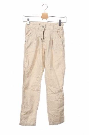 Детски панталон Cfl Colors for life, Размер 10-11y/ 146-152 см, Цвят Бежов, Памук, Цена 8,45лв.