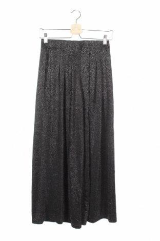 Dziecięce spodnie D-Xel, Rozmiar 13-14y/ 164-168 cm, Kolor Czarny, 60% wiskoza, 36% metalowe nici, 4% elastyna, Cena 89,25zł