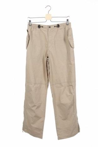 Dziecięce spodnie Tom Tailor, Rozmiar 13-14y/ 164-168 cm, Kolor Beżowy, 65% poliester, 35% bawełna, Cena 78,30zł