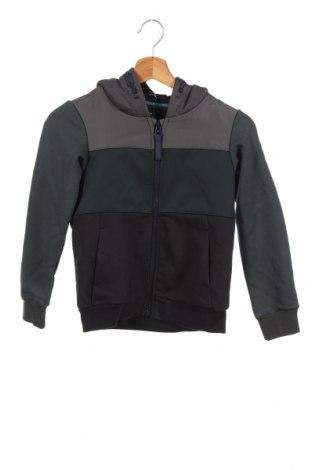 Dziecięca bluza Scotch & Soda, Rozmiar 6-7y/ 122-128 cm, Kolor Zielony, 78% poliester, 22% bawełna, Cena 148,13zł