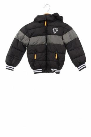 Detská bunda  Bpc Bonprix Collection, Veľkosť 3-4y/ 104-110 cm, Farba Čierna, Polyester, Cena  26,80€