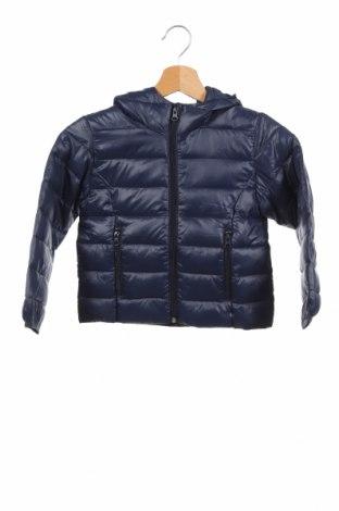 Detská bunda  Bpc Bonprix Collection, Veľkosť 3-4y/ 104-110 cm, Farba Modrá, Polyamide, Cena  26,80€