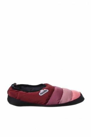Παντόφλες Nuvola, Μέγεθος 34, Χρώμα Πολύχρωμο, Κλωστοϋφαντουργικά προϊόντα, Τιμή 18,95€