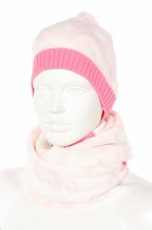 Σύνολο Bpc Bonprix Collection, Χρώμα Ρόζ , Πολυακρυλικό, Τιμή 19,59€