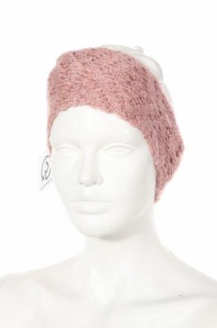 Κεφαλόδεσμος Bpc Bonprix Collection, Χρώμα Ρόζ , 51% πολυεστέρας, 49% πολυακρυλικό, Τιμή 13,92€