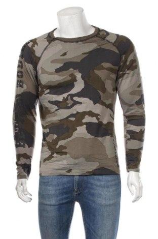 Ανδρική μπλούζα Better Bodies, Μέγεθος L, Χρώμα Πράσινο, 93% πολυαμίδη, 7% ελαστάνη, Τιμή 9,74€