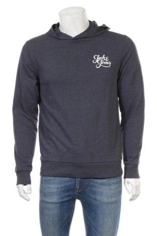 Ανδρική μπλούζα Originals By Jack & Jones, Μέγεθος M, Χρώμα Μπλέ, 60% βαμβάκι, 40% πολυεστέρας, Τιμή 16,96€