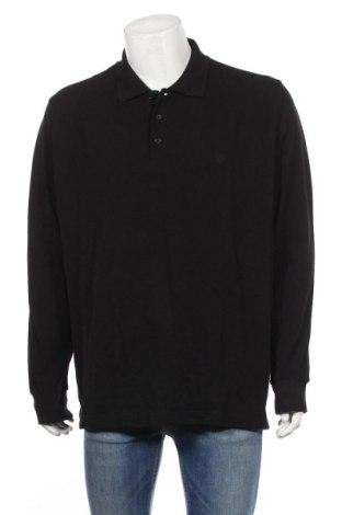 Мъжка блуза Watson's, Размер XL, Цвят Черен, Памук, Цена 12,60лв.