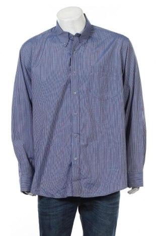 Мъжка риза Ac, Размер XXL, Цвят Син, Цена 19,85лв.