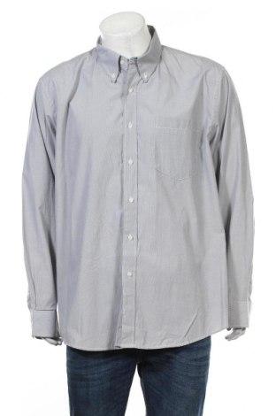 Мъжка риза Ac, Размер XXL, Цвят Сив, Цена 17,96лв.