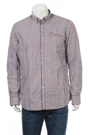 Męska koszula Lerros, Rozmiar L, Kolor Kolorowy, 100% bawełna, Cena 51,30zł