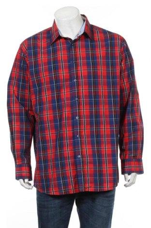Męska koszula Livergy, Rozmiar XL, Kolor Kolorowy, 100% bawełna, Cena 48,45zł