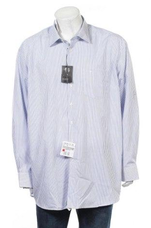 Męska koszula Seidensticker, Rozmiar 3XL, Kolor Niebieski, 100% bawełna, Cena 102,60zł