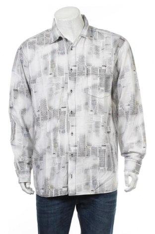 Męska koszula Signum, Rozmiar XL, Kolor Kolorowy, Cena 48,45zł