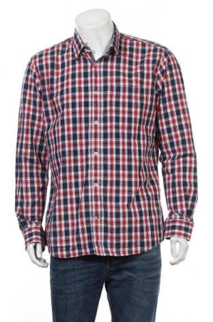 Męska koszula Tom Tailor, Rozmiar XL, Kolor Kolorowy, 100% bawełna, Cena 76,95zł