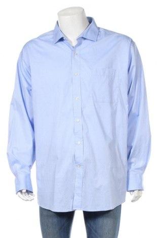 Ανδρικό πουκάμισο Tommy Hilfiger, Μέγεθος XXL, Χρώμα Μπλέ, Τιμή 20,78€