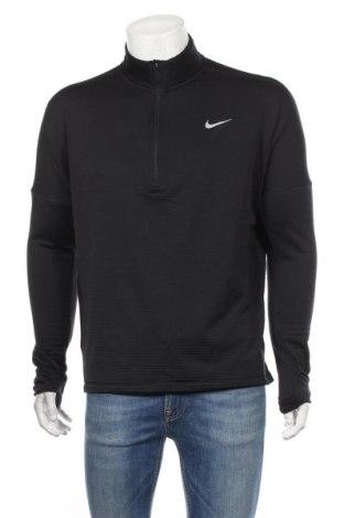 Ανδρική αθλητική μπλούζα Nike, Μέγεθος XL, Χρώμα Μαύρο, Τιμή 25,33€