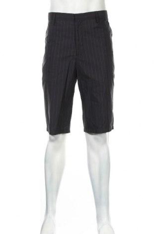 Мъжки къс панталон DKNY, Размер L, Цвят Черен, Цена 57,85лв.