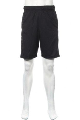 Ανδρικό κοντό παντελόνι Under Armour, Μέγεθος M, Χρώμα Μαύρο, Πολυεστέρας, Τιμή 30,54€