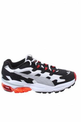 Ανδρικά παπούτσια PUMA, Μέγεθος 42, Χρώμα Πολύχρωμο, Κλωστοϋφαντουργικά προϊόντα, δερματίνη, Τιμή 64,59€