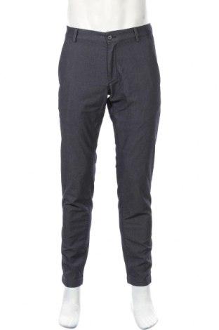 Ανδρικό παντελόνι S.Oliver, Μέγεθος XL, Χρώμα Γκρί, 62% βαμβάκι, 34% πολυεστέρας, 4% ελαστάνη, Τιμή 38,27€