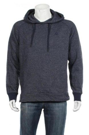 Мъжки суичър Jack & Jones, Размер L, Цвят Син, 70% памук, 30% полиестер, Цена 39,90лв.