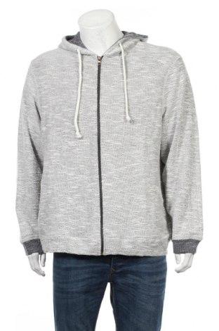 Męska bluza John Baner, Rozmiar XL, Kolor Niebieski, 80% bawełna, 20% poliester, Cena 105,00zł