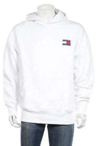 Ανδρικό φούτερ Tommy Hilfiger, Μέγεθος XL, Χρώμα Λευκό, Βαμβάκι, Τιμή 39,33€