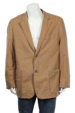 Męska marynarka Camel Active, Rozmiar XL, Kolor Brązowy, 98% bawełna, 2% elastyna, Cena 110,70zł