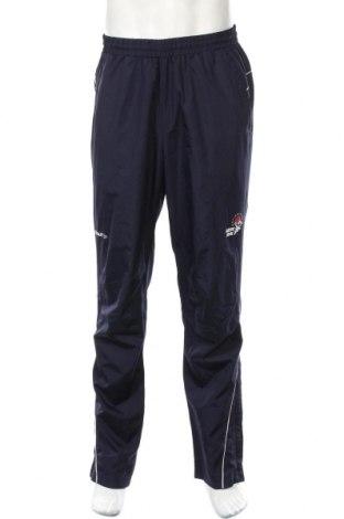 Ανδρικό αθλητικό παντελόνι Craft, Μέγεθος L, Χρώμα Μπλέ, Πολυεστέρας, Τιμή 14,29€