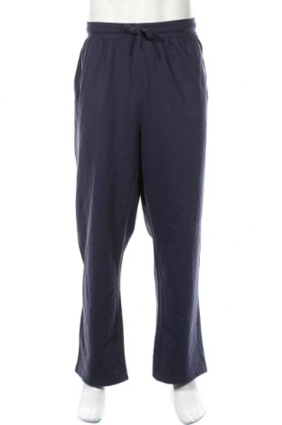 Ανδρικό αθλητικό παντελόνι Reward, Μέγεθος XXL, Χρώμα Μπλέ, 80% βαμβάκι, 20% πολυεστέρας, Τιμή 23,38€