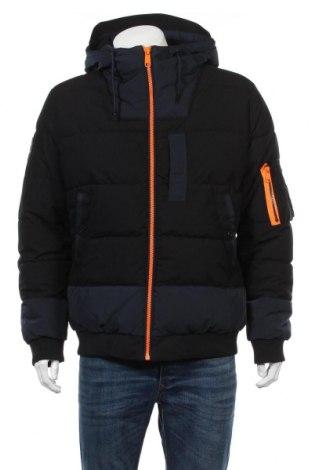 Pánska bunda  Core By Jack & Jones, Veľkosť XL, Farba Čierna, Polyester, Cena  61,34€