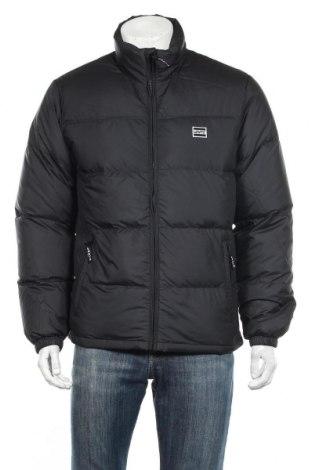 Pánska bunda  Levi's, Veľkosť M, Farba Čierna, Polyester, perie , Cena  97,42€