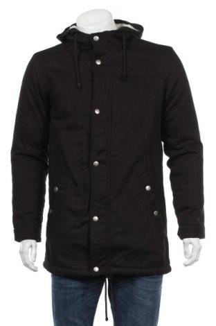 Pánska bunda  Only & Sons, Veľkosť S, Farba Čierna, Bavlna, Cena  43,30€